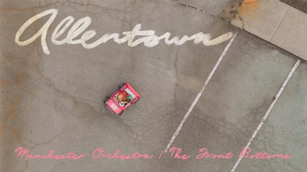 Manchester Orchestra Collaborates for New Track 'Allentown'
