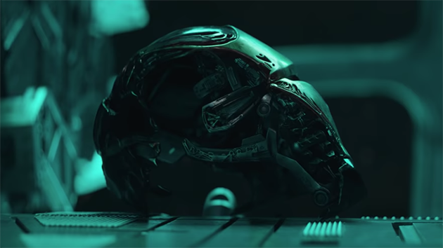 The New Avengers Movie has a Name and a Trailer
