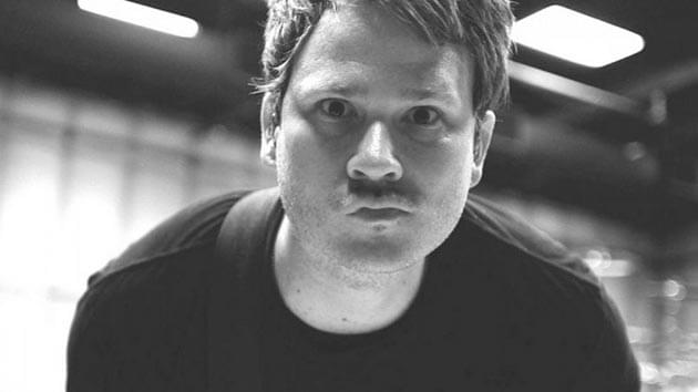 Tom DeLonge Creating Sci-Fi TV Show