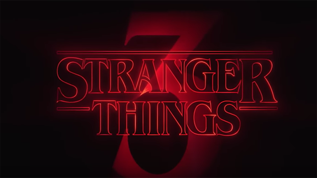 Strange Things About Stranger Things