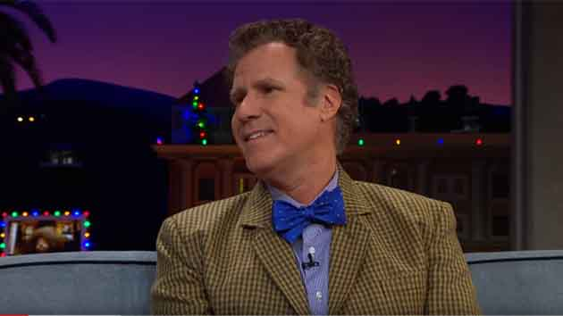 What Did Will Ferrell REALLY Think About Playing Buddy the Elf?