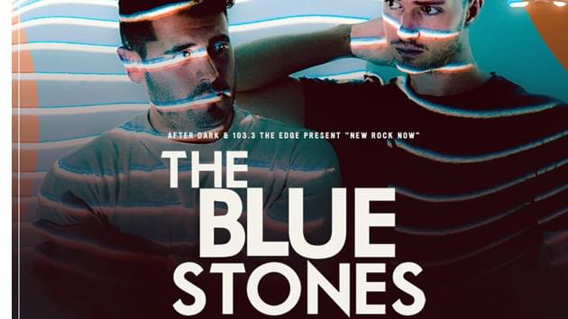 New Rock Now: The Blue Stones