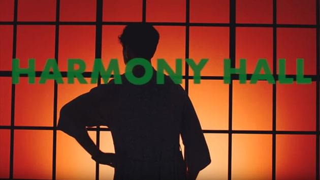 Vampire Weekend have Released Their New Video for Harmony Hall