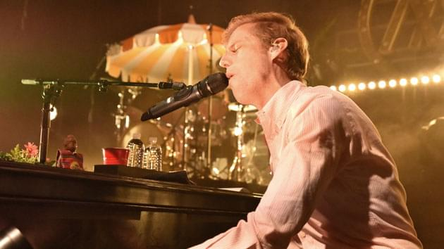 Andrew McMahon in the Wilderness | February 22nd