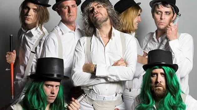 The Flaming Lips Announce Summer Tour