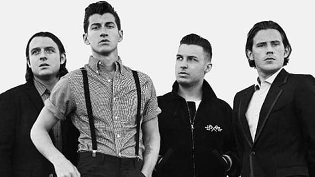 Arctic Monkeys Won't Take another Five Years to Release a New Album