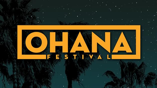 The Strokes, Eddie Vedder and Red Hot Chili Peppers Headlining 2019 Ohana Festival