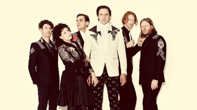 Arcade Fire Covers 'Baby Mine' for Tim Burton's Dumbo
