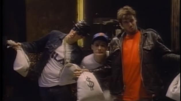 Beastie Boys to Film Book Tour Shows for Release