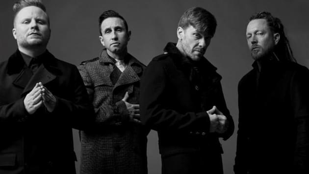 Shinedown | September 27th