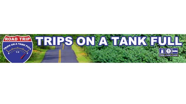 Trips on a Tankful 2019