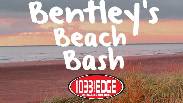 WIN: VIP Cabana for Bentley's Beach Bash