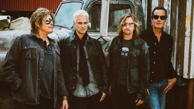 103.3 The Edge Presents Stone Temple Pilots | September 11