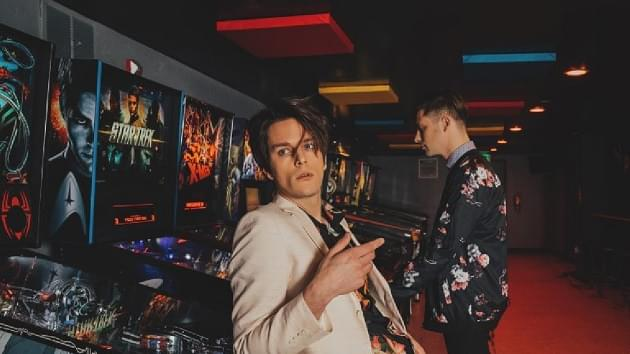 CRNVL Artist Dallon Weekes of IDK How But They Found Me Talks to Shredd & Ragan