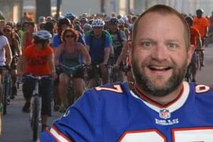 Team 97 Rock- Ride for Roswell