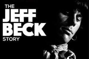 ENTER TO WIN: The Jeff Beck Story DVD