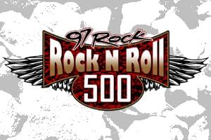 The 97 Rock N Roll 500- See the final list