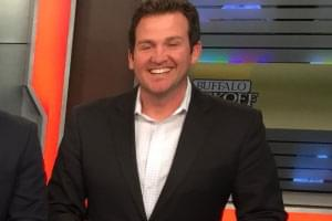 AUDIO: Channel 4 Sports Director Josh Reed