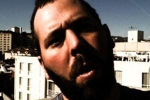 "AUDIO: Bert ""The Machine"" Kreischer"
