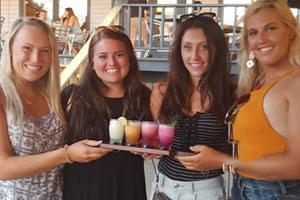 Register to Win: Dos Amigos Happy Hour with 97 Rock