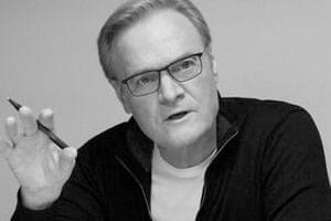 AUDIO: Lawrence O'Donnell