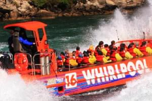 ENTER TO WIN: A wild ride on Whirlpool Jet Boat