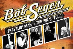 Concert Announcement: Bob Seger @ Key Bank Center