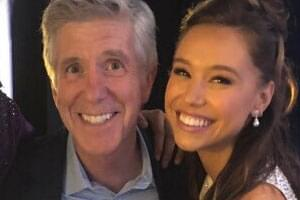 AUDIO: Tom Bergeron's back with 'DWTS'