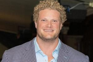AUDIO: Eric Wood's back on Morning Bull
