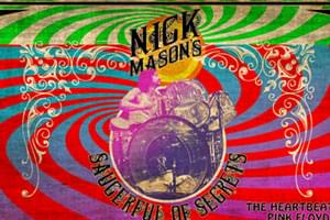 Pink Floyd's Nick Mason coming to Shea's: 97 Rock Presale Now