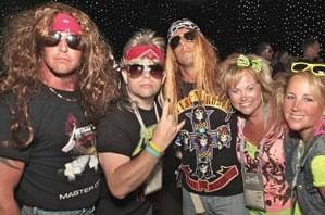 Buffalo's Greatest 80's Party: VIP tickets now on sale