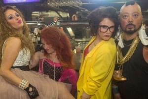 Buffalo's Greatest 80's Party: Tickets now on sale
