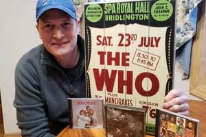 WINNERS: Tickets to see The Who