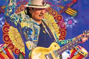 CONCERT ANNOUNCEMENT: Santana