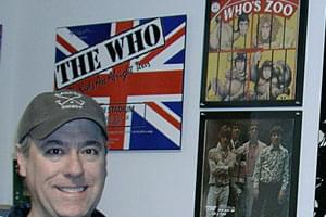 WIN: Tickets to see The Who