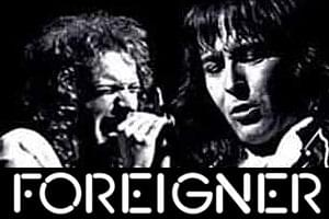 ENTER TO WIN: Foreigner Live at the Rainbow '78