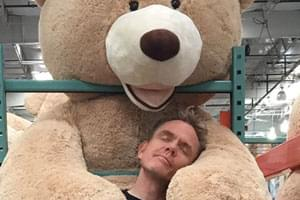 AUDIO: Comedian Christopher Titus