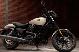 WIN: A Harley Street Bike