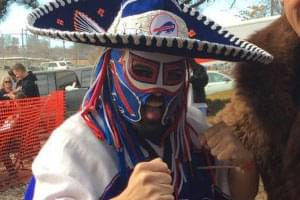 AUDIO: Morning Bull's last chat with Pancho Billa
