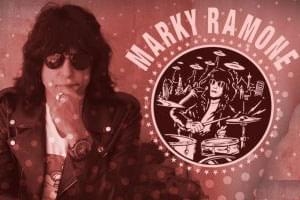 AUDIO: Steve Tripi with Marky Ramone
