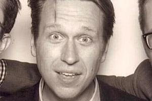 AUDIO: Podcast Exclusive with Comedian Pete Holmes