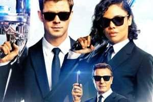 ENTER TO WIN: Men In Black Tickets & Prize Package