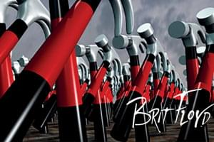 ENTER TO WIN: Brit Floyd VIP Experience and Overnight Stay