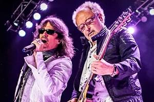 Have your band open up for Foreigner at Artpark
