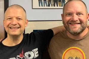 AUDIO: Podcast Exclusive with Jim Norton
