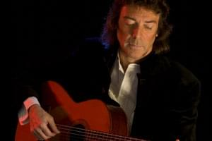 AUDIO: Genesis Guitarist Steve Hackett
