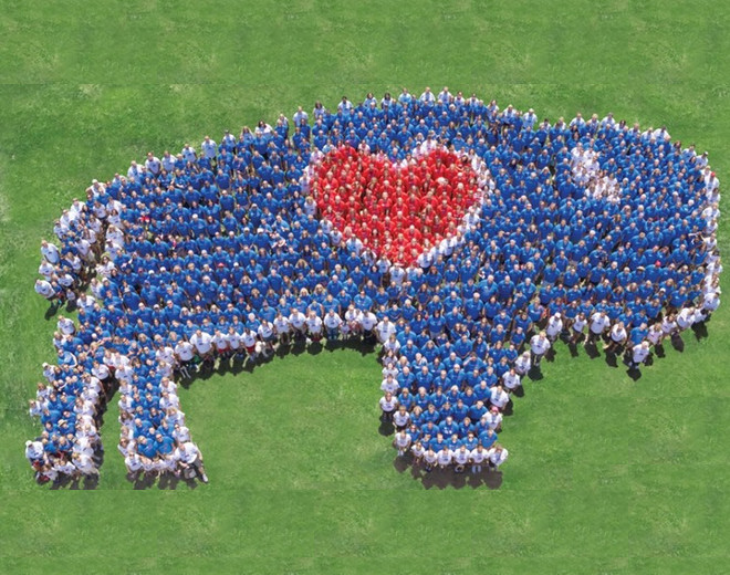 Human BuffaLove Photo #6