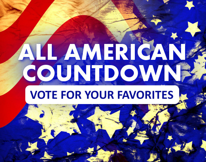 VOTE: All American Countdown