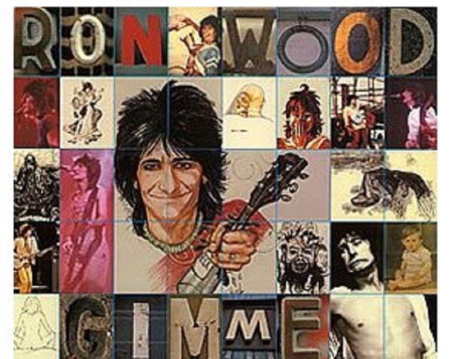 Ronnie Wood Opens Up About His Cancer