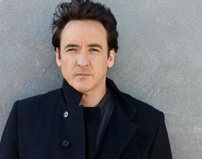 John Cusack LIVE with Say Anything